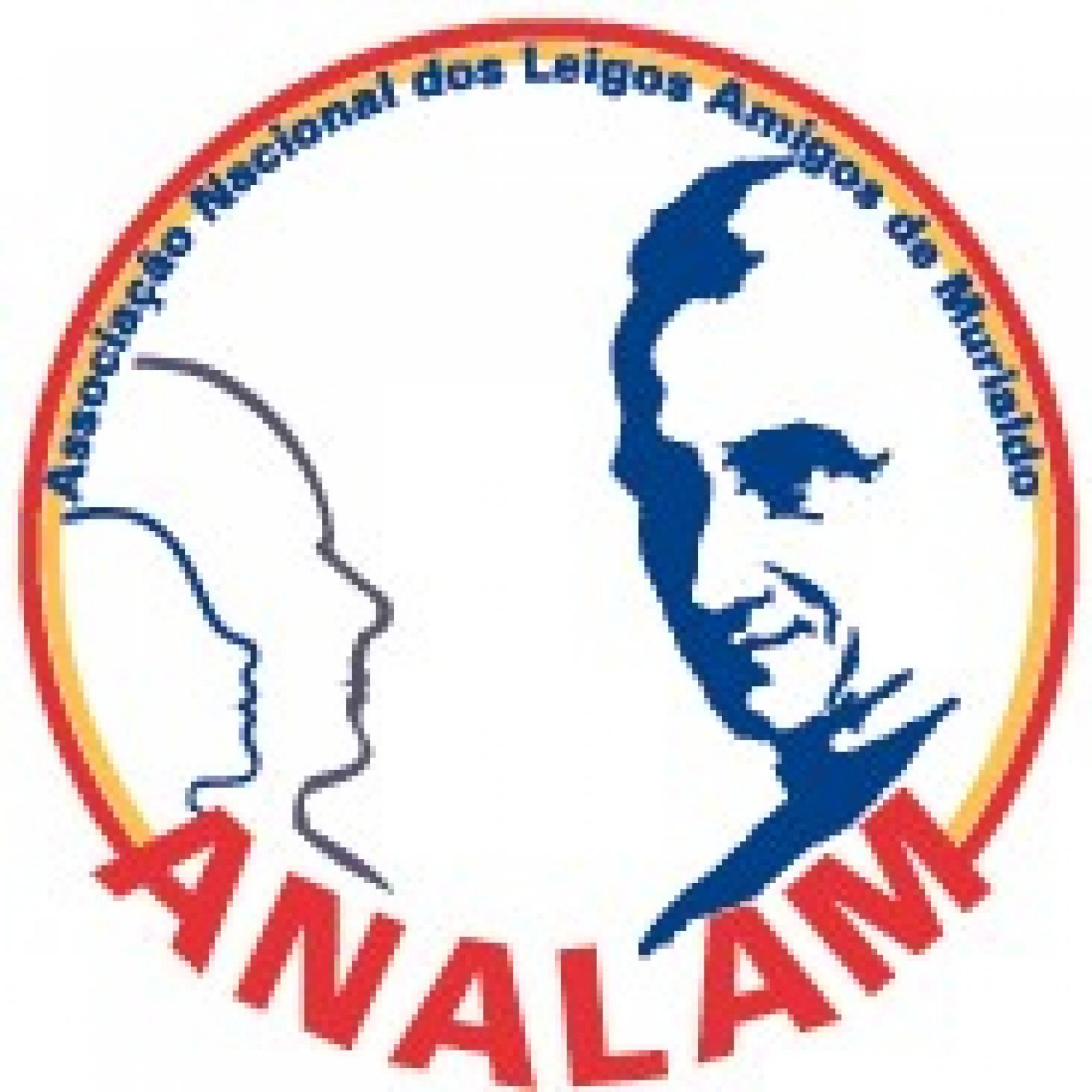 232c37b42 QUEM SOMOS - ANALAM - Associação Nacional dos Leigos Amigos de Murialdo